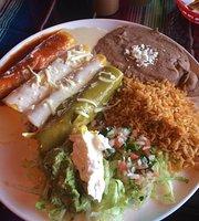 Fiesta Garibaldi Mexican Grill