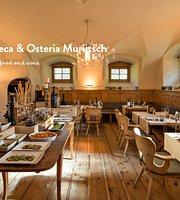 Enoteca & Osteria Murütsch