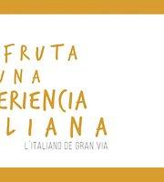 L' Italiano de Gran Via
