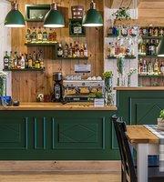 Restauracja Zakopiańskie Smaki