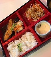 Konichiwa Cafe