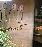 Spiriti Gourmet