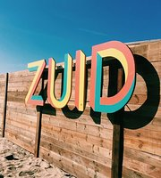 Strandpaviljoen ZUID