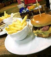 Street's Burger