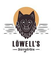 Lowell's Biergarten