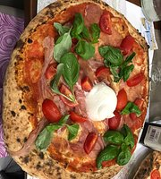 Pizzeria Spacca Napoli