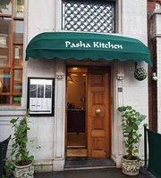 Pasha Kitchen