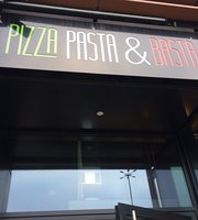 Pizza Pasta & Basta