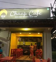 Chaap Cafe Goa