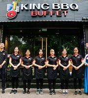 King BBQ Hai Ba Trung