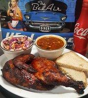 BelAir BBQ Diner
