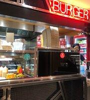 North Burger Bar