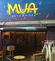 Muá Coffee Bar