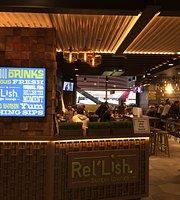 Rel'Lish Burger Lounge