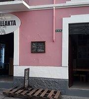 Yanallakta Coffee Bar