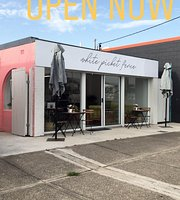 White Picket Fence Cafe