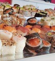 J'adOOOre les Sushis