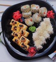 Суши-бар YASAI