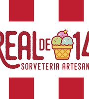 Sorveteria Real de 14