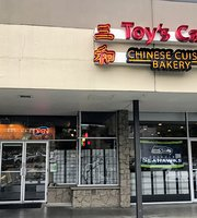 Toys Chinese Cafe and Bakery