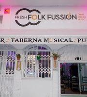 Folk Fussion