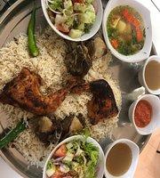 Restaurant Wadi El Arab