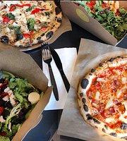 Pi Co. Pizza Bar, Kitchener