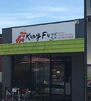 Kungfu Dumplings