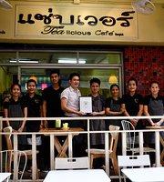 Tealicious Bangkok