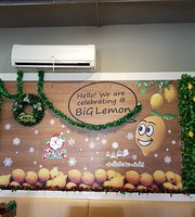 Big Lemon Restaurant