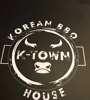 K-Town BBQ House