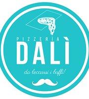 Pizzeria Dali
