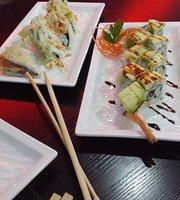 Tokyo Sushi Hu Jianguo