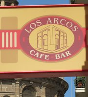 Cafe-bar Los Arcos