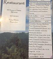 Flores Restaurant