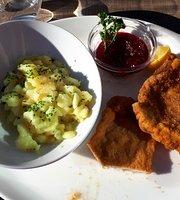 Rettenbach Market Restaurant