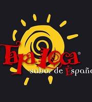 Tapa Loca