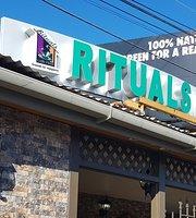Rituals Cafe