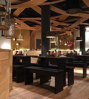 Peter Pane - Burgergrill & Bar