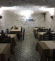 La Cueva del Burro