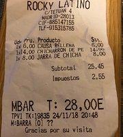 Restaurante Asador Rocky