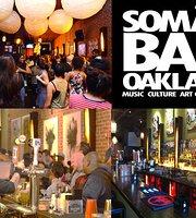 Somar Bar And Lounge