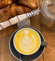 Oblak coffee