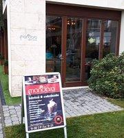Mandara Café & Lounge Cukrászda