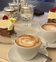 Café Mike D'Ambrosio