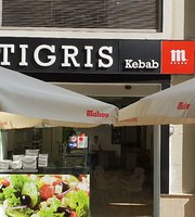 Tigris kebab