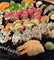 Nord Sushi Aps