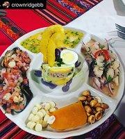 Asi es mi Peru