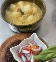 Nativa Gastronomia Ecuatoriana