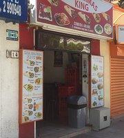 Shawarma King